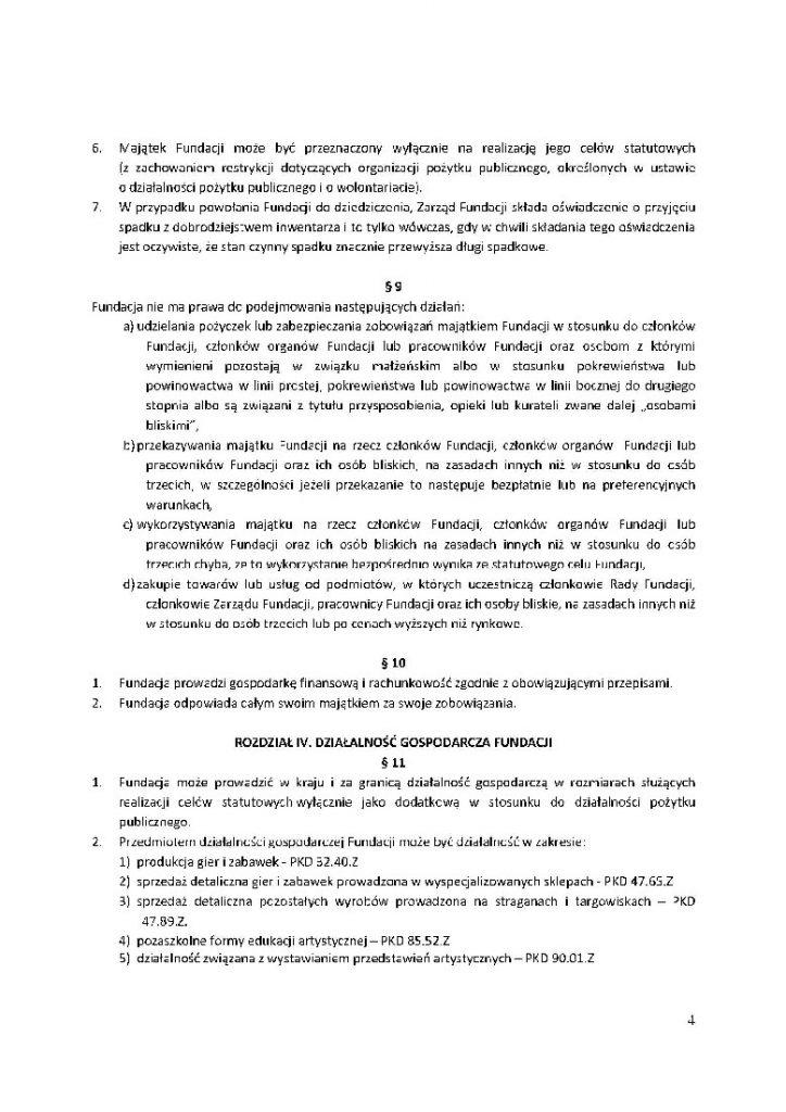 Statut Fundacji Maja Przyszłosc_Page_4