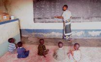 przedszkole w Mij wa Horuma