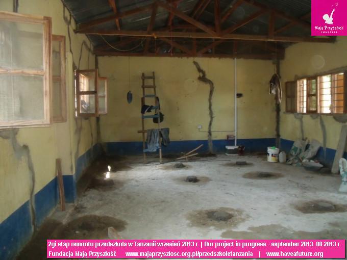 remont-przedszkola-Fundacja Maja Przyszlosc_DSCF7259
