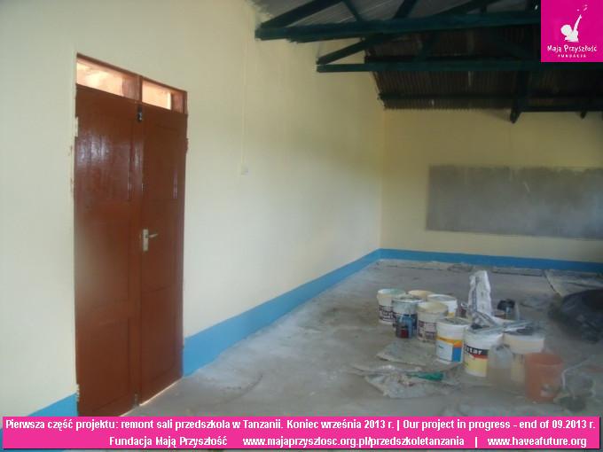 Przedszkole Preschool Kigera Etuma Tanzania8