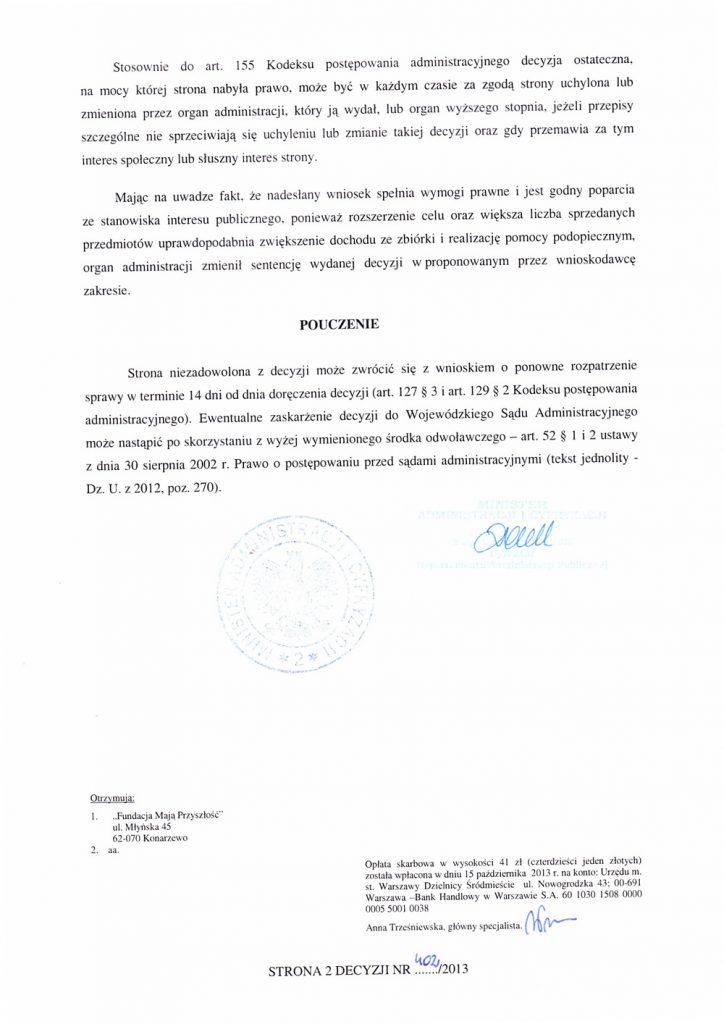 2013-10-20_zmiana-decyzji-12-2013_wozek-spacerowy-tumski_s2