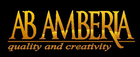 Logo amberia