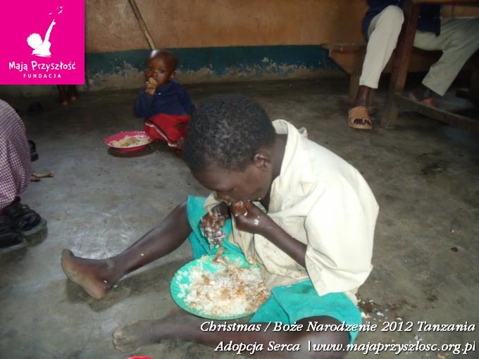 Boze Narodzenie 2012 Tanzania. Adopcja Serca_11