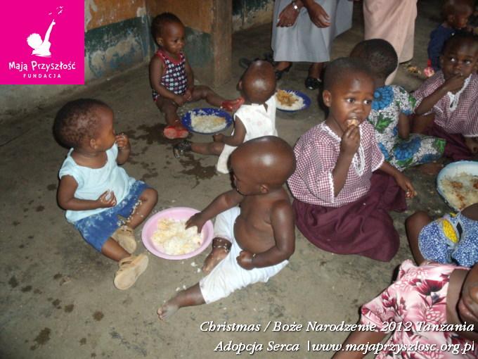 Boze Narodzenie 2012 Tanzania. Adopcja Serca_12