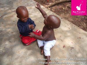 Boze Narodzenie 2012 Tanzania. Adopcja Serca_15