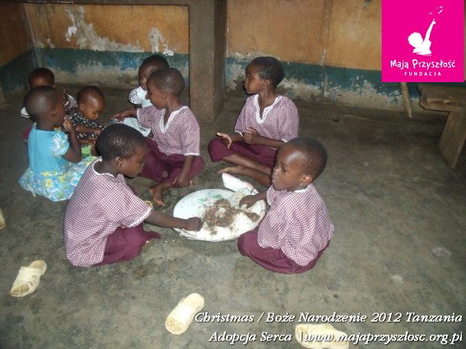 Boze Narodzenie 2012 Tanzania. Adopcja Serca_16