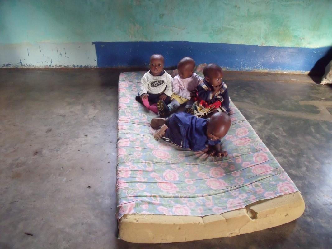miejsce noclegowe Kigera Etuma