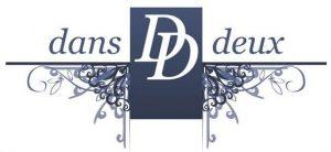 dans deux logo