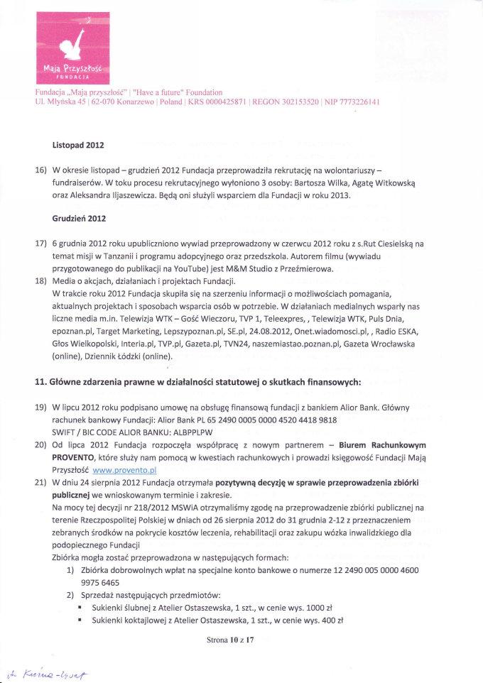 sprawozdanie merytoryczne_FMP_za 2012_11