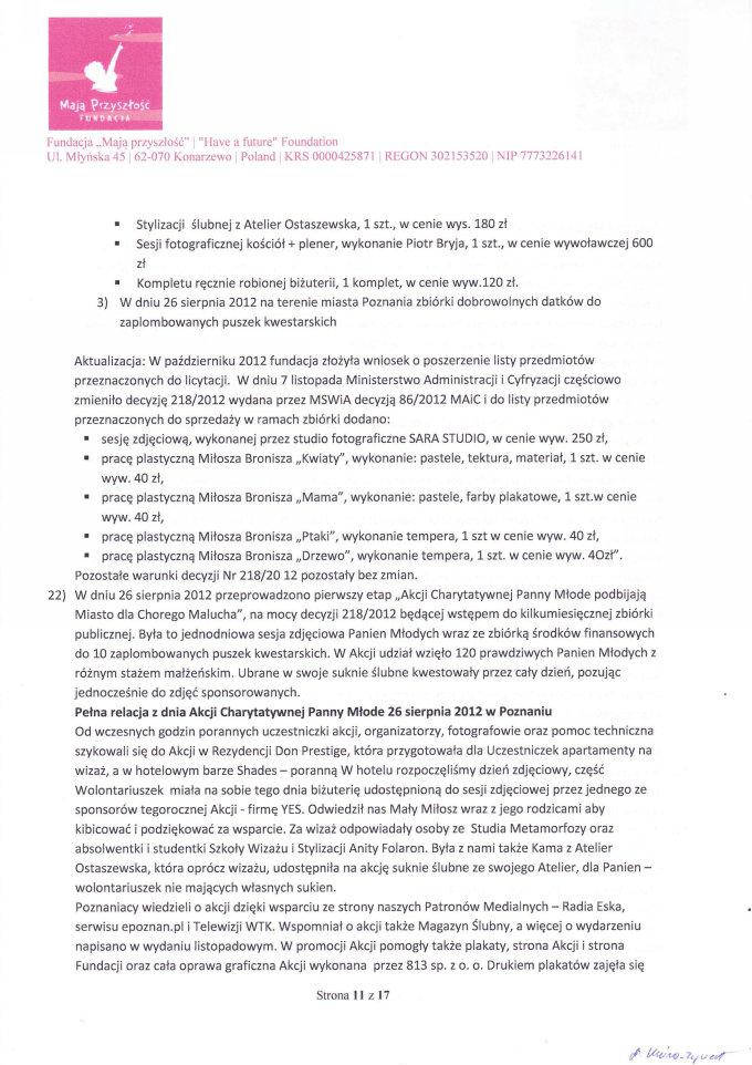 sprawozdanie merytoryczne_FMP_za 2012_12