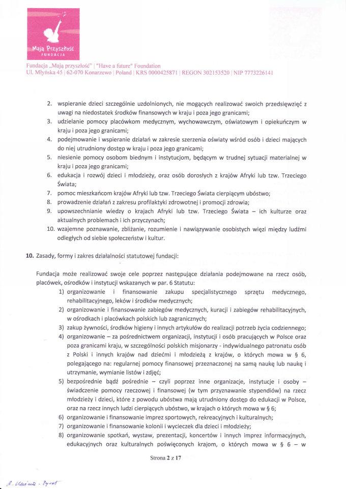 sprawozdanie merytoryczne_FMP_za 2012_2