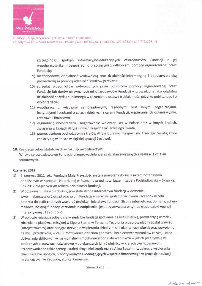 sprawozdanie merytoryczne_FMP_za 2012_3