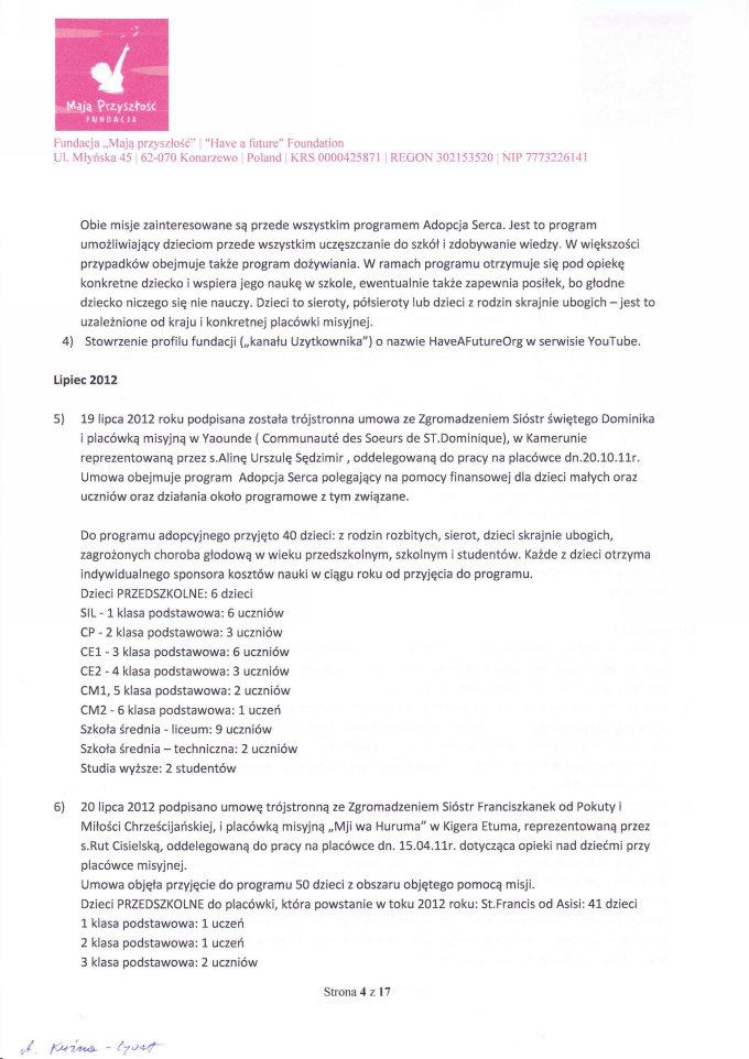 sprawozdanie merytoryczne_FMP_za 2012_4