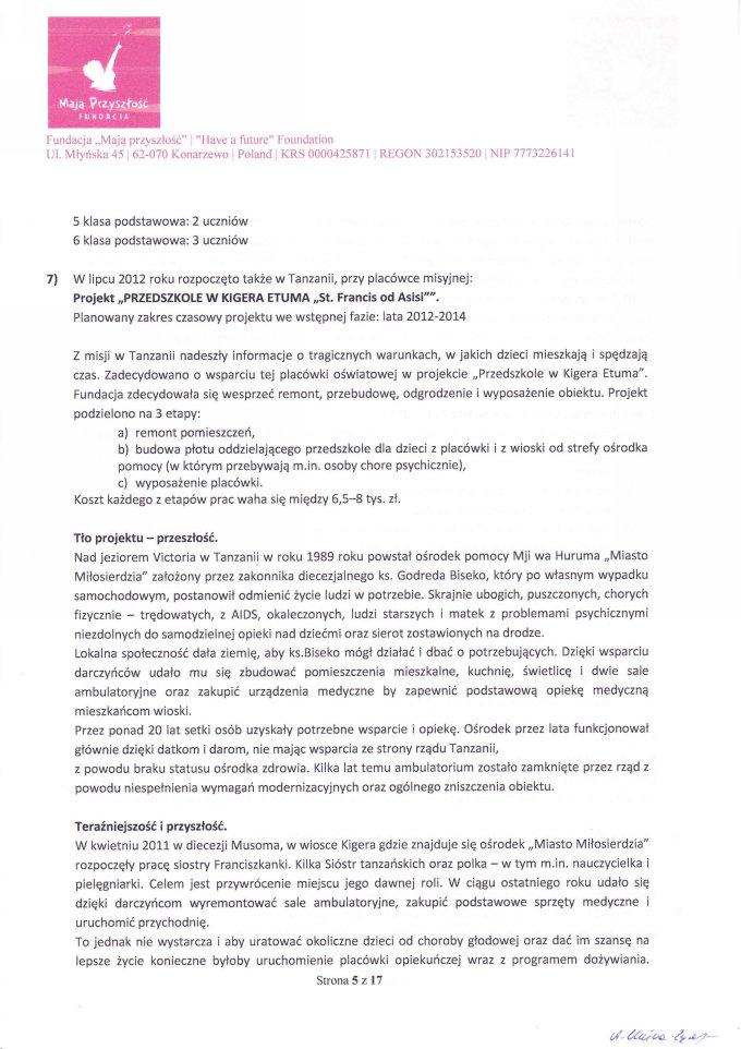 sprawozdanie merytoryczne_FMP_za 2012_5