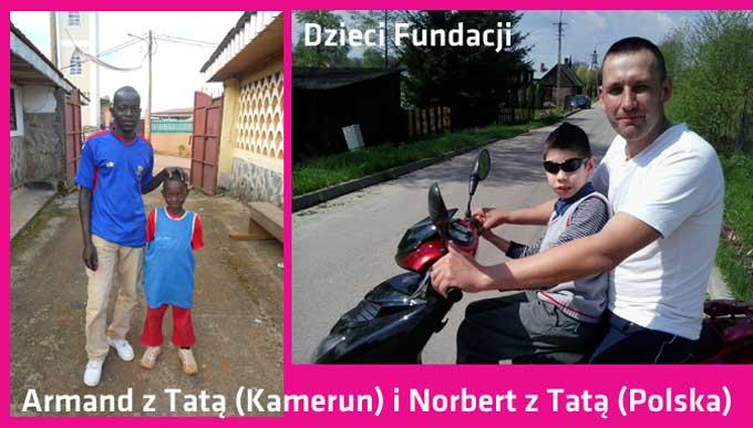 Dzien-Taty_2013_Armand-i-Norbert-z-tatusiami