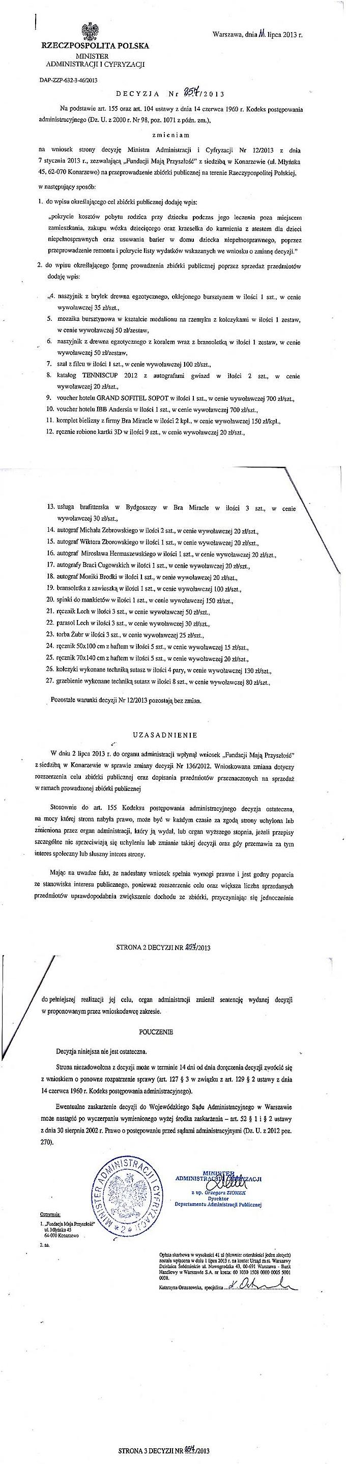 decyzja-MAiC-PL---zmiana_11.07.2013