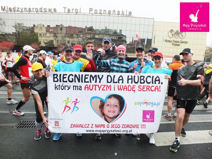 Maraton-Poznan-dla-Huberta-1