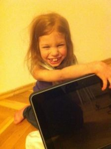 Teresa z laptopem_01.2013