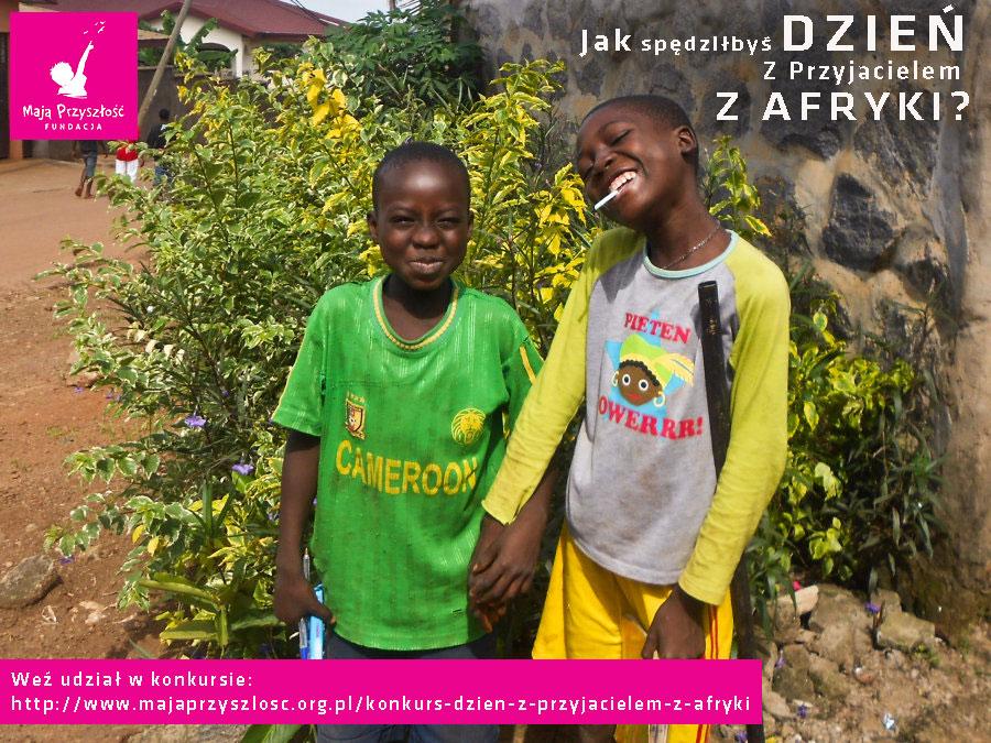 dzień-z-przyjacielem-z-Afryki