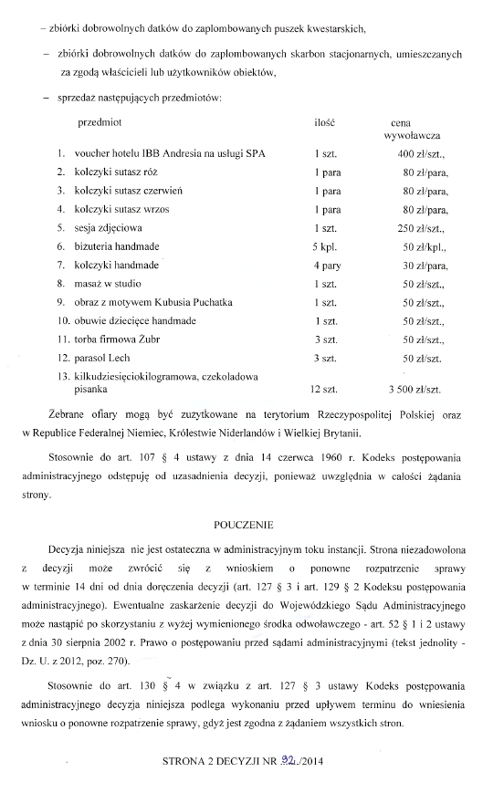 decyzja 92-2014_PL_MAIC_13.02.2014 do 15.02.2015_s2