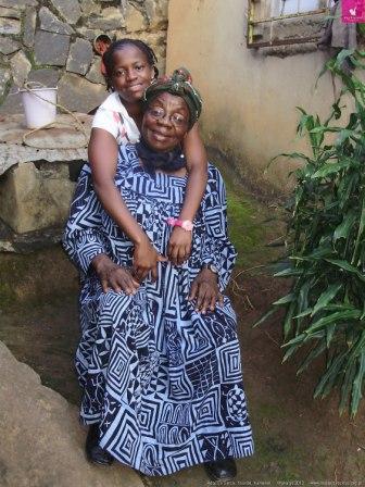 Grace z babcia_
