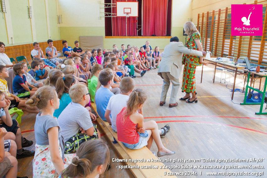 _2014-06-09_ZS.Kaszczorze_nagroda Dzien z Przyjacielem z Afryki_p.Komba-1339