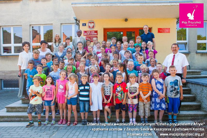 _2014-06-09_ZS.Kaszczorze_nagroda Dzien z Przyjacielem z Afryki_p.Komba-1372