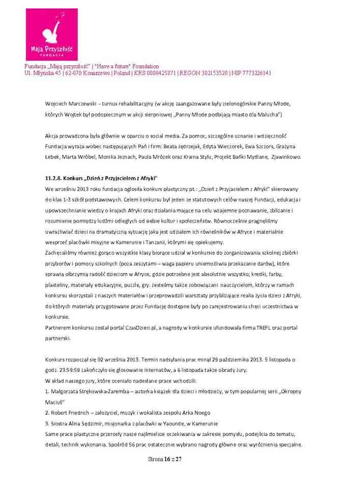 _FMP_sprawozdanie merytoryczne za 2013_Page_16