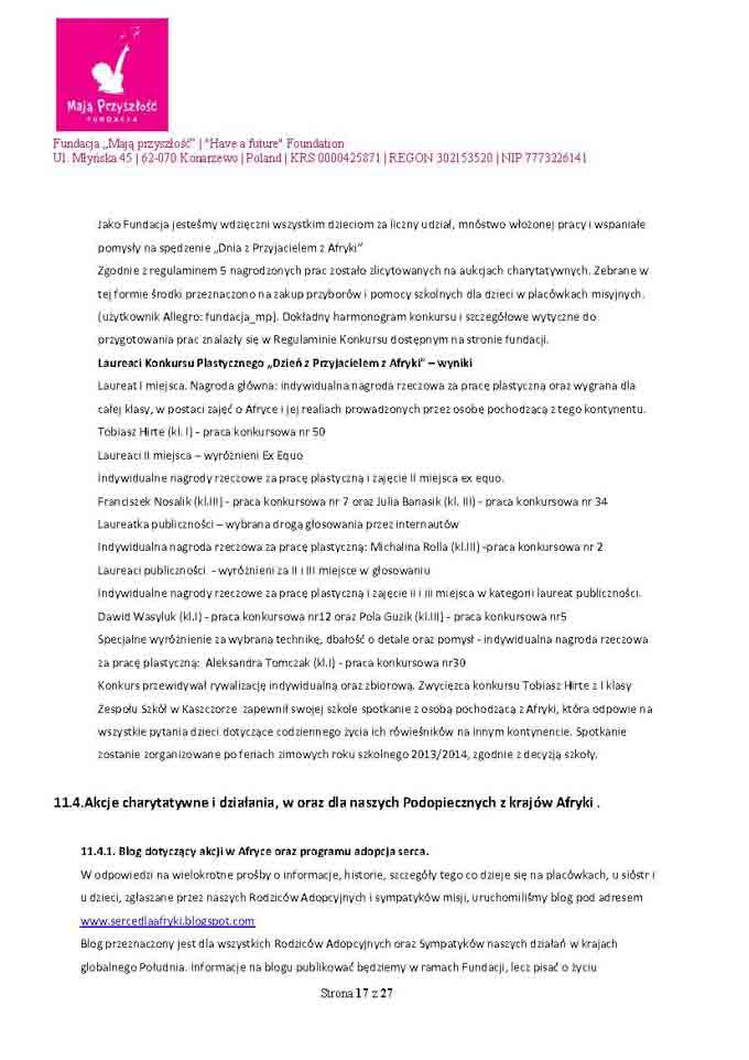 _FMP_sprawozdanie merytoryczne za 2013_Page_17