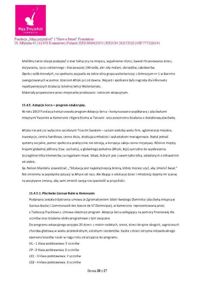 _FMP_sprawozdanie merytoryczne za 2013_Page_20
