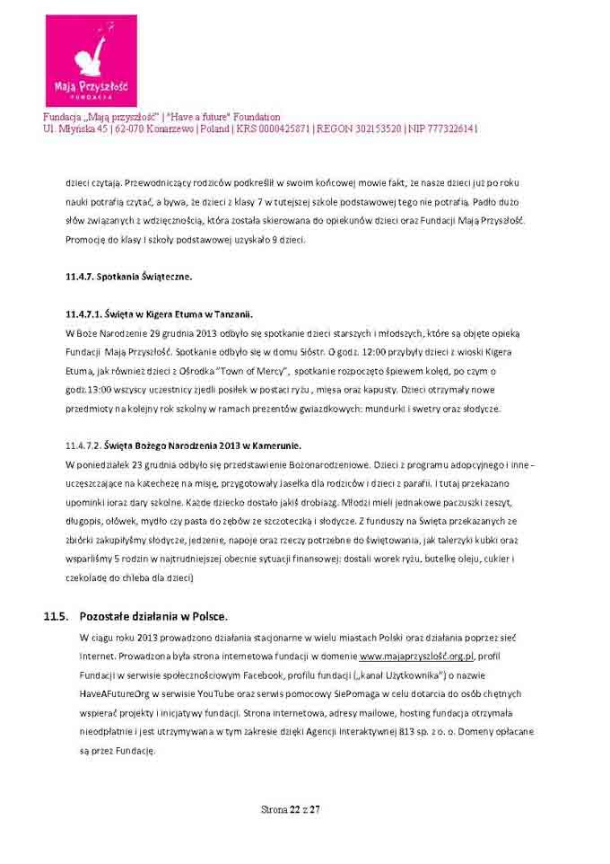 _FMP_sprawozdanie merytoryczne za 2013_Page_22