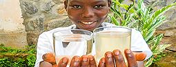 Projkt Czyste Ręce - zdrowia więcej