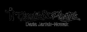 DariaJaniak_logo_czarne