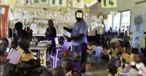 Boyani Primary School Kenia-123037