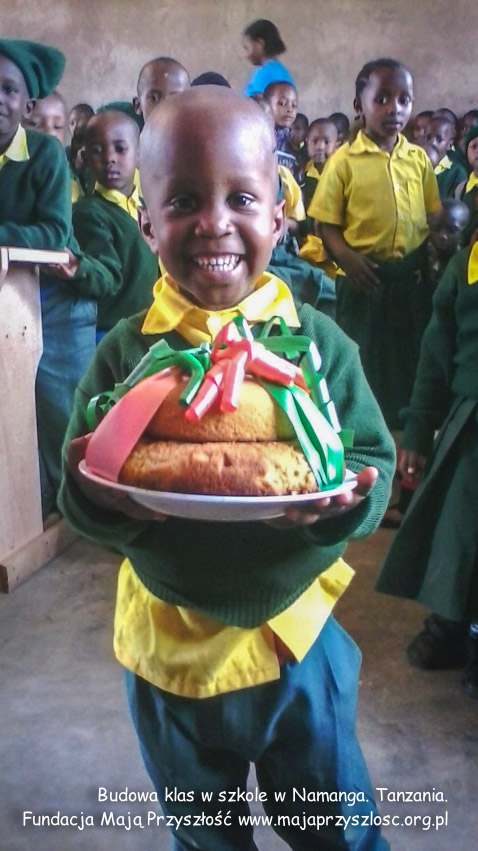 Podziekowania dzieci od Emmanuela Namanga Tanzania (2 of 3)