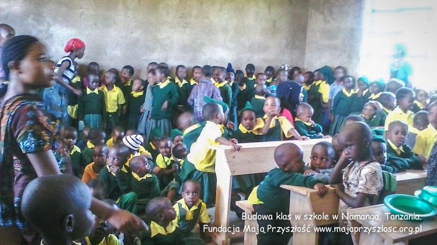 Podziekowania dzieci od Emmanuela Namanga Tanzania (3 of 3)